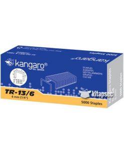 Kangaro Zımba Teli No 13/8 - 5000 adet  8mm (5/16inch)