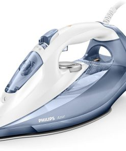Buharlı Ütü Philips GC4902/20 Azur 2800 W Ütü Mavi Beyaz