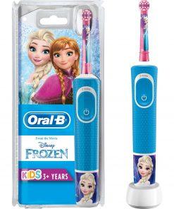 Elektrikli Diş Fırçası Oral-B D100 Frozen Diş Fırçası