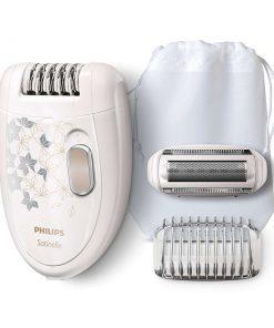 Epilatör Philips Satinelle Serisi HP6423/12 Epilasyon Makinesi