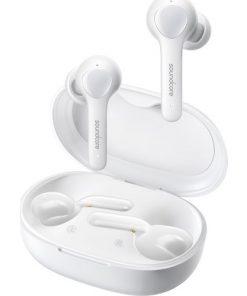 Anker SoundCore Life Note TWS Kablosuz Bluetooth Kulaklık Suya Dayanıklı Mikrofon Beyaz
