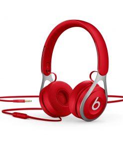 Beats EP Kablolu Kulak Üstü Kulaklık - Kırmızı
