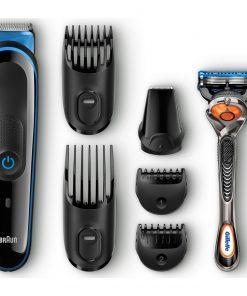 Braun MGK3045 7si bir arada Saç ve Sakal Şekillendirici