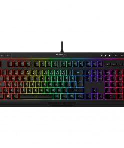 HyperX Alloy Core RGB Membran Oyuncu Klavye