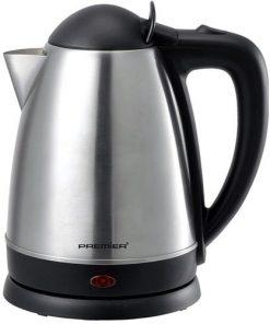 Premier PRK-5918 Kettle 1800W 1.8 lt Paslanmaz Çelik Su Isıtıcısı