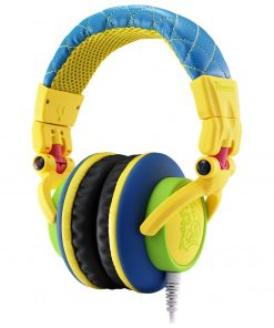 Thermaltake Tt Esports Dracco Sarı Profesyonel Kulaküstü Müzik Kulaklığı