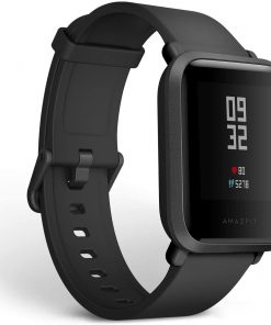 Amazfit Bip A1608 Akıllı Saat - Siyah