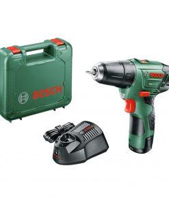 Bosch Easy Drill 12-2 Tek Akülü Vidalama