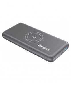 Energizer Powerbank Ultimate QE10007PQ 10000mAh Dual Input/Output Kablosuz Ultra Hızlı Taşınabilir Şarj Cihazı