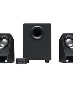 Logitech Z213 2+1 Multimedia Kompakt Hoparlör Sistemi