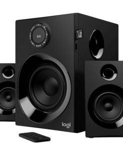 LOGITECH Z607 Surround Speaker Kablosuz Bilgisayar Hoparlörü