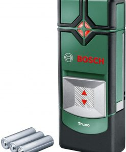 Bosch Ölçme Aleti Truvo Dijital Tarama Ölçüm Cihazı