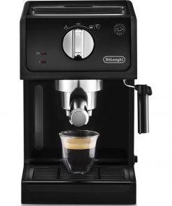 Delonghi Kahve Makinesi ECP 31.21 Espresso ve Cappuccino Makinesi