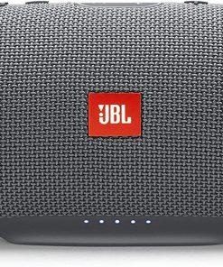 JBL Hoparlör Charge 4 Taşınabilir Bluetooth Hoparlör Gri