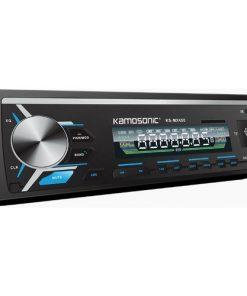 Kamosonic Teyp KS-MX450 4X50W Mp3 Sd Aux Bluetooth Teyp