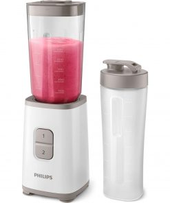 Philips Blender HR2602/00 Daily Collection Smoothie Mini Blender