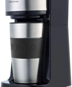 Arzum Kahve Makinesi AR3058 Brewn Take Filtre Kahve Makinesi