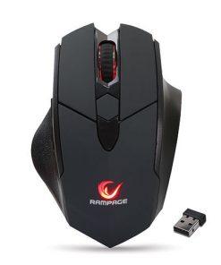 Everest Mouse Rampage SMX-R12 Optik Kablosuz Oyuncu Mouse