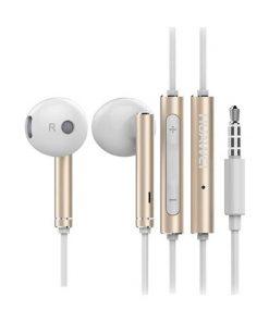 Huawei Kulaklık AM116 Kulak İçi Kablolu Kulaklık