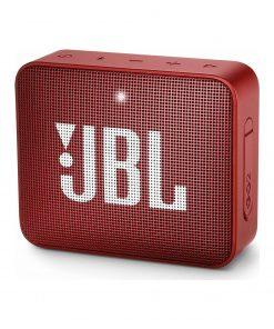 JBL Go 2 IPX7 Su Geçirmez Taşınabilir Bluetooth Hoparlör Kırmızı