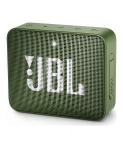 JBL Go 2 IPX7 Su Geçirmez Taşınabilir Bluetooth Hoparlör Yeşil