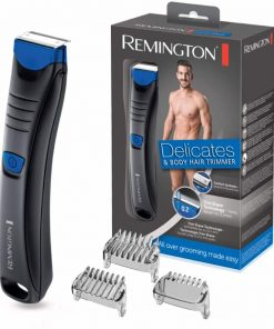 Remington Erkek Bakım BHT250 Delicates & Body Tüy Kesme Makinesi