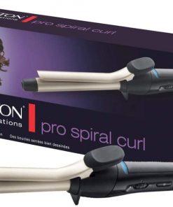 Remington Saç Maşası Ci5319 Pro Spiral Saç Maşası