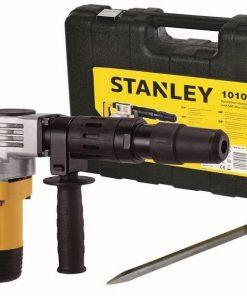 Stanley Kırıcı STHM5KS-TR Profesyonel Sds-Max Kırıcı 1010 Watt Sarı/Siyah 8.5J