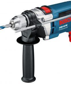 Bosch GSB 16 RE Professional Darbeli Matkap Mavi [Enerji Sınıfı A+]
