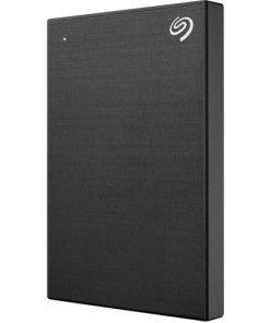Seagate Harici Disk STHN2000400 Backup Plus Slim 2 TB 2.5inch USB 3.0 Harici Disk Siyah