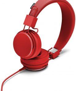 Urbanears Kulaklık Plattan II Kulak Üstü Kulaklık Kırmızı