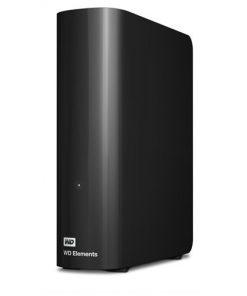 WD Taşınabilir Disk Elements 3TB 3.5inch USB 3.0 Taşınabilir Disk WDBWLG0030HBK-EESN