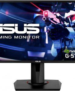 Asus VG248QG Gaming Monitör Full HD 24inch 0.5 ms 165Hz G-SYNC Uyumlu Adaptive-Sync