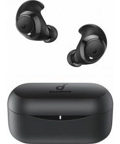 Anker SoundCore Life Dot 2 TWS Bluetooth 5.0 Kulaklık - IPX5 Siyah A3922