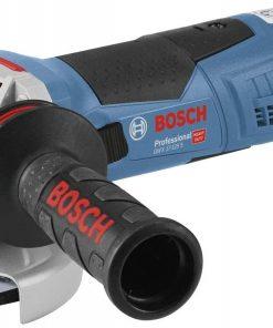 Bosch Professional GWX 17-125 S X-LOCK Taşlama Makinesi