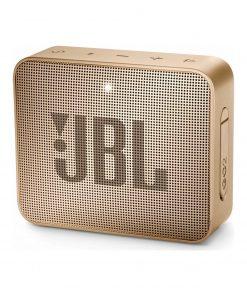 JBL Go 2 IPX7 Su Geçirmez Taşınabilir Bluetooth Hoparlör Şampanya