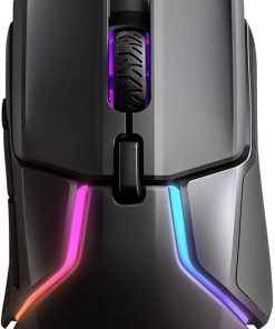 SteelSeries Gaming Mouse Rival 600 - 12