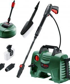 Bosch Basınçlı Yıkama Makinesi EasyAquatak 120 Yüksek Yıkama Makinesi 1.500 W Yeşil