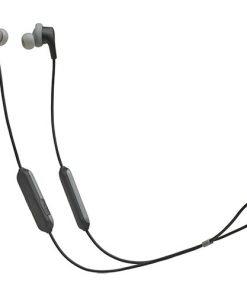 JBL Bluetooth Kulaklık Endurance Run Mikrofonlu Kulak İçi Siyah Kulaklık