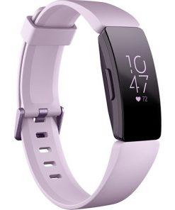 Fitbit Akıllı Bileklik Inspire HR Lila Akıllı Bileklik