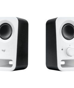 Logitech Hoparlör Z150 2.0 Speaker - Beyaz