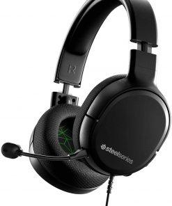 SteelSeries Oyuncu Kulaklık Arctis 1 Kablolu Xbox Edition Gaming Kulaklık