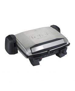 Tefal Tost Makinesi GC191541 Toast Expert 1800 Watt Izgara ve Tost Makinesi Gri