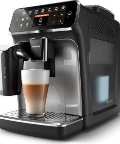 Philips Espresso Makinesi EP4346/70 Full Otomatik Espresso Makinesi