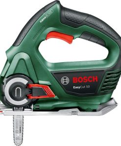 Bosch Dekupaj Testere EasyCut 50 NanoBlade 500 W Testere