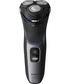 Philips Tıraş Makinesi S3122/51 AquaTouch 3000 Islak Kuru Tıraş Makinesi
