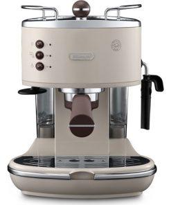 Delonghi Espresso Makinesi Ecov 311.BG Icona Vintange Espresso Makinesi Krem