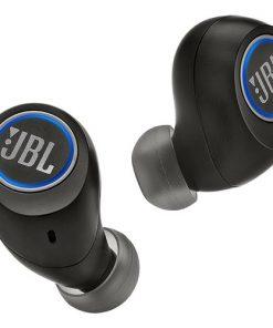 JBL Bluetooth Kulaklık Free Siyah Kablosuz Kulak İçi Kulaklık