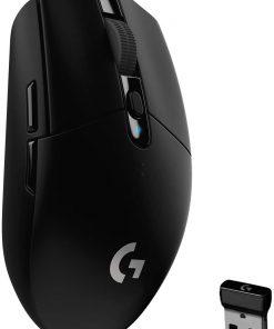 Logitech Gaming Mouse G305 Lightspeed Siyah Wireless Optik Mouse